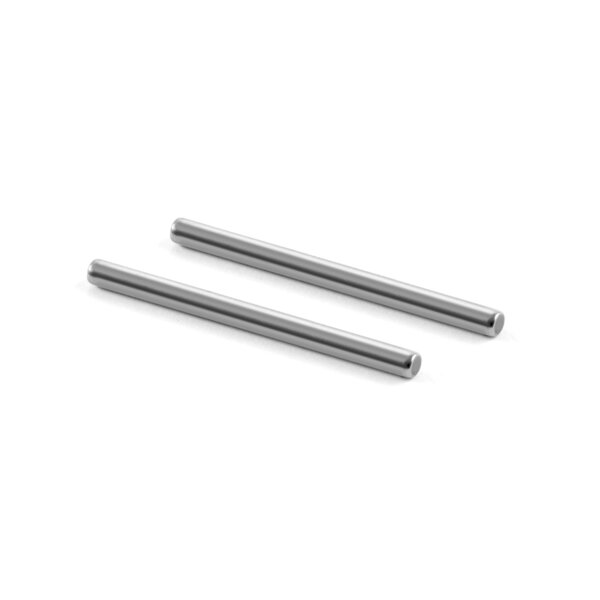 REAR SUSPENSION PIVOT PIN 3x46MM (2)