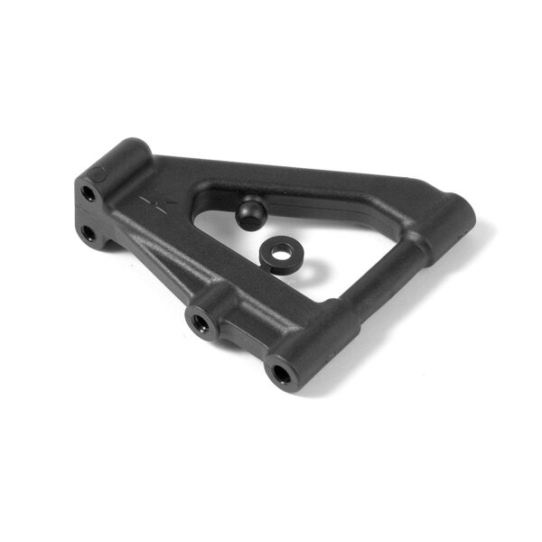 COMPOSITE SUSPENSION ARM FRONT LOWER FOR WIRE ANTI-ROLL BAR