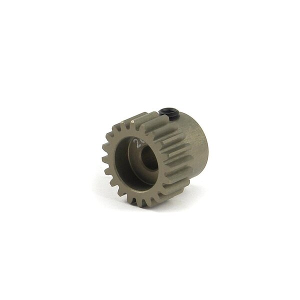 ALU PINION GEAR - HARD COATED 20T / 48
