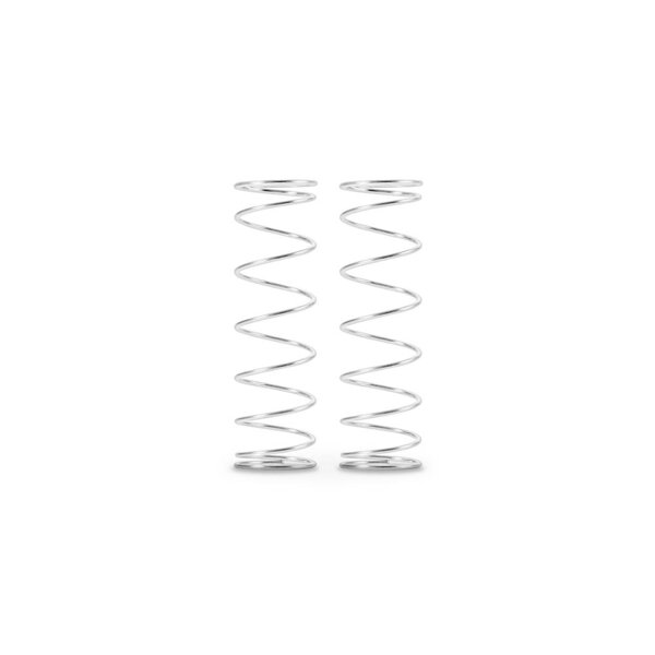 XRAY LONG PROGRESSIVE SPRINGS - MEDIUM-HARD - 4 STRIPES (2)XRAY LONG PROGRESSIVE SPRINGS - MEDIUM-HARD - 4 STRIPES (2)