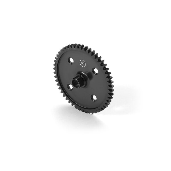 CENTER DIFF SPUR GEAR 50T - LARGE