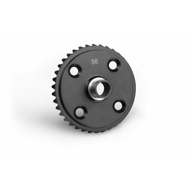 FRONT DIFF LARGE BEVEL GEAR 38T