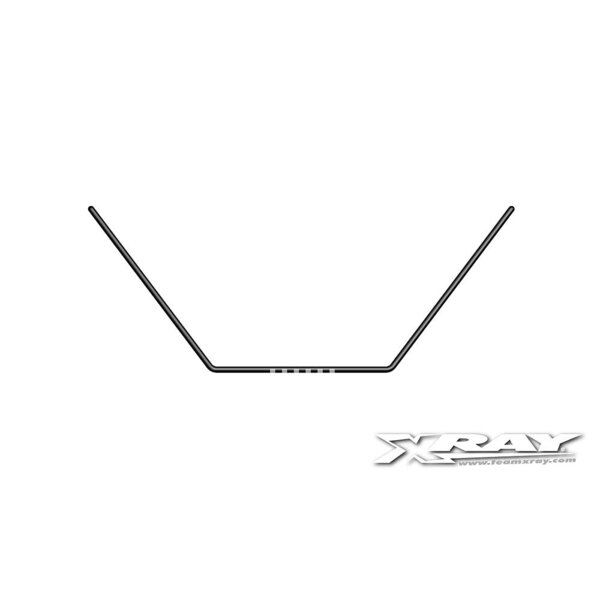 T4 ANTI-ROLL BAR REAR 1.6 MM