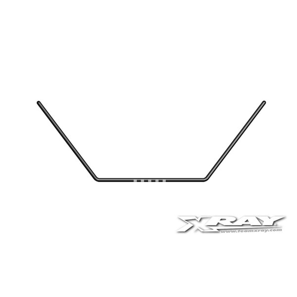 T4 ANTI-ROLL BAR FRONT 1.5 MM