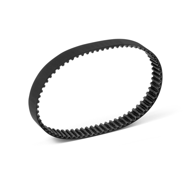 LOW FRICTION DRIVE BELT REAR 8.0 x 204 MM