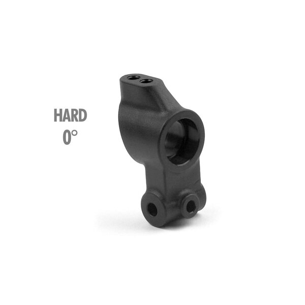 COMPOSITE UPRIGHT 0° OUTBOARD TOE-IN - HARD