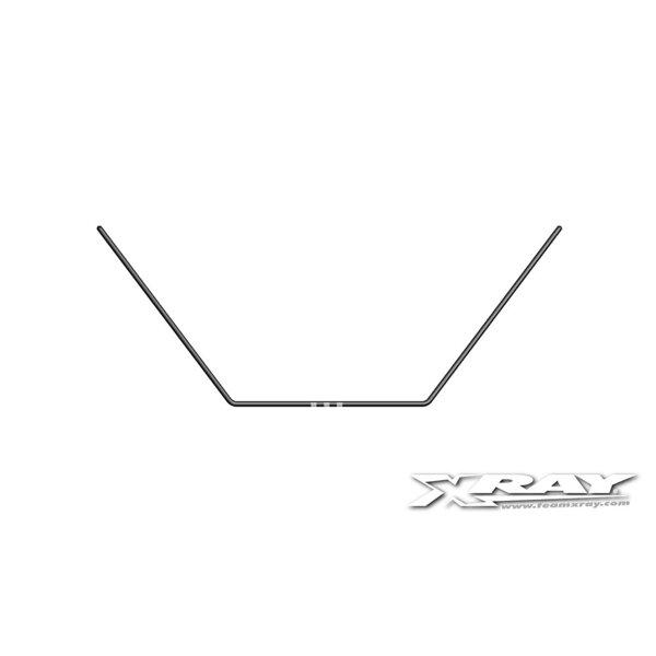 T4 ANTI-ROLL BAR REAR 1.3 MM