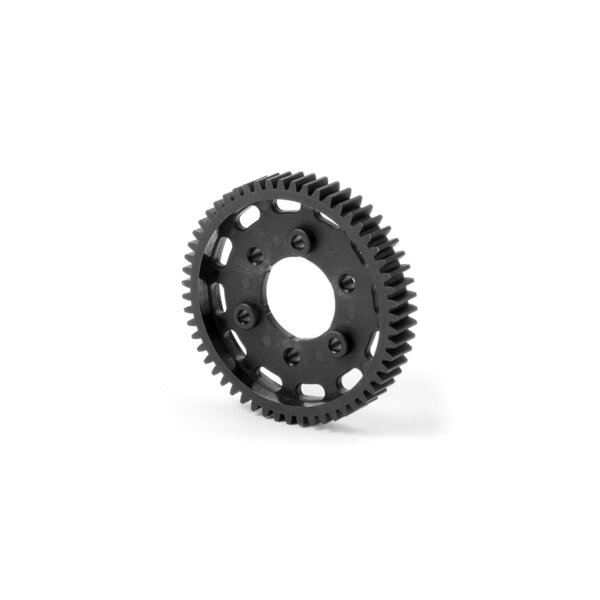 COMPOSITE 2-SPEED GEAR 55T (2nd) - V3