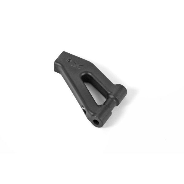 COMPOSITE SUSPENSION ARM FOR SET SCREW - FRONT UPPER - SOFT