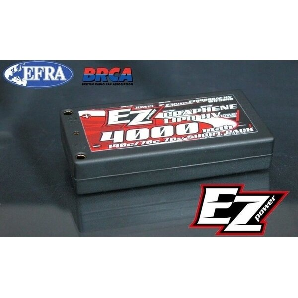 EZ POWER ULTRA HV4 4000 - NEW2021