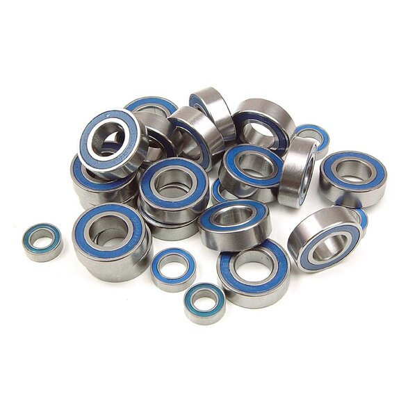 BALL-BEARING SET - RUBBER COVERED FOR XB8 (24)