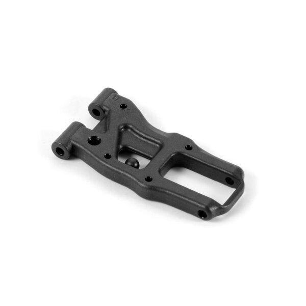 FRONT SUSPENSION ARM - HARD - 1-HOLE