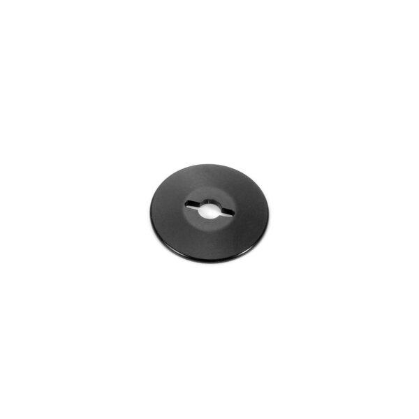 ALU SLIPPER CLUTCH PLATE - 7075 T6 HARD COATED - LIGHTWEIGHT
