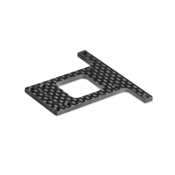 GRAPHITE GEAR BOX HEIGHT ADJUSTMENT PLATE