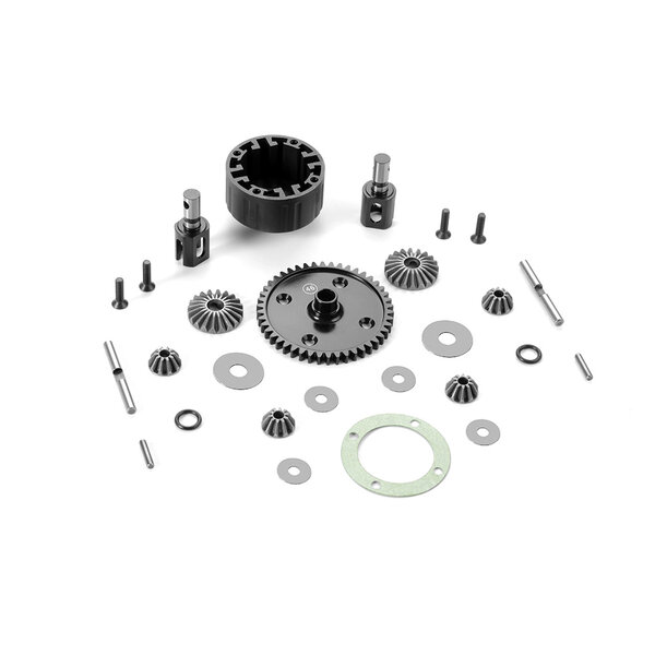 CENTRAL DIFFERENTIAL - LARGE - SET