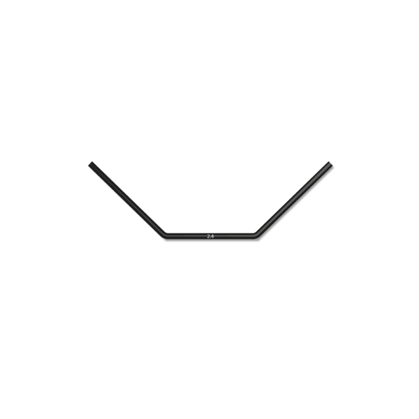 ANTI-ROLL BAR FRONT 2.4 MM