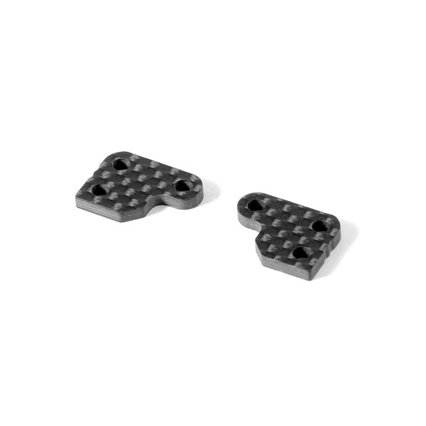 GRAPHITE EXTENSION FOR STEERING BLOCK (2) - 2 SLOTS