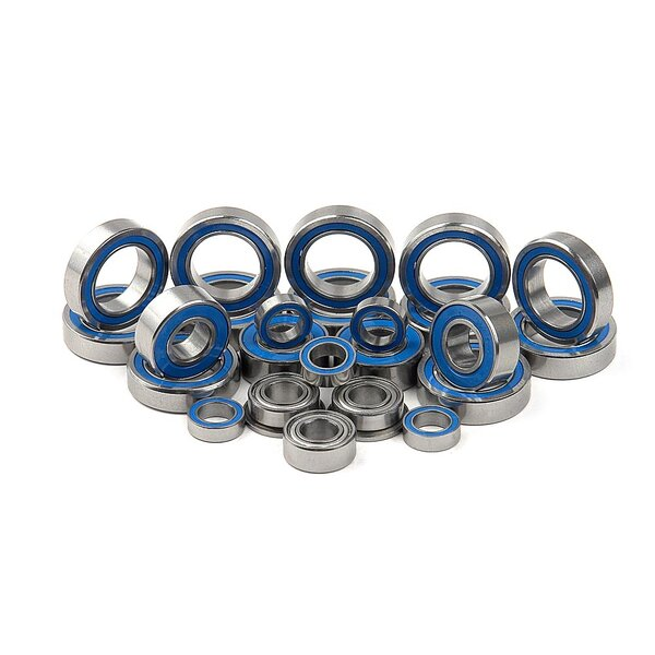 NT1 SET OF HIGH-SPEED BALL-BEARINGS (24)