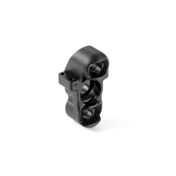 XB8'16 STEERING BLOCK - TRAILING AXLE - RIGHT