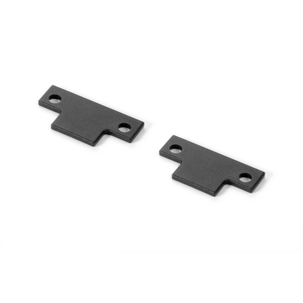 GT COMPOSITE 2-SPEED HOLDER PLATE (2)