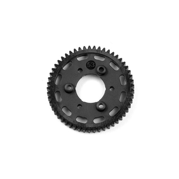 GRAPHITE 2-SPEED GEAR 53T (2nd)