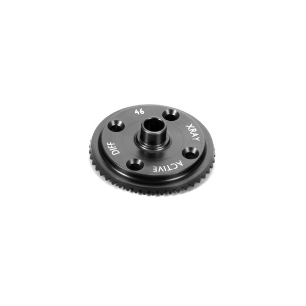 ACTIVE DIFF LARGE BEVEL GEAR 46T