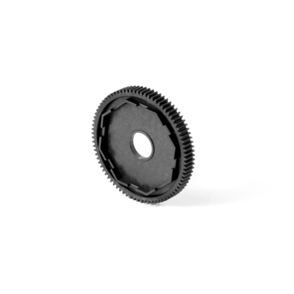 COMPOSITE 3-PAD SLIPPER CLUTCH SPUR GEAR 81T / 48