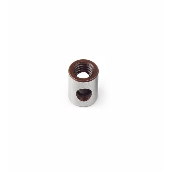 DRIVE SHAFT COUPLING - HUDY SPRING STEEL