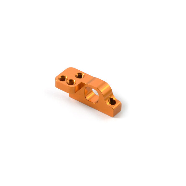 ALU LOWER 2-PIECE SUSPENSION HOLDER FOR ARS - LEFT