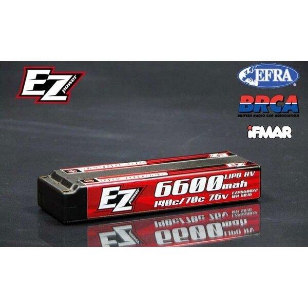 EZ POWER ULTRA HV4 6600 - NEW2021