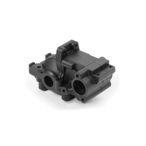 COMPOSITE FRONT-MID MOTOR GEAR BOX (3 GEARS) - GRAPHITE - NARROW - SET