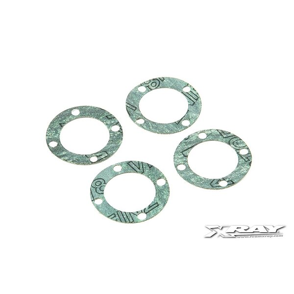 DIFF GASKET (4)