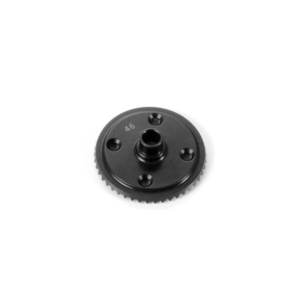 FRONT/REAR DIFF LARGE BEVEL GEAR 46T
