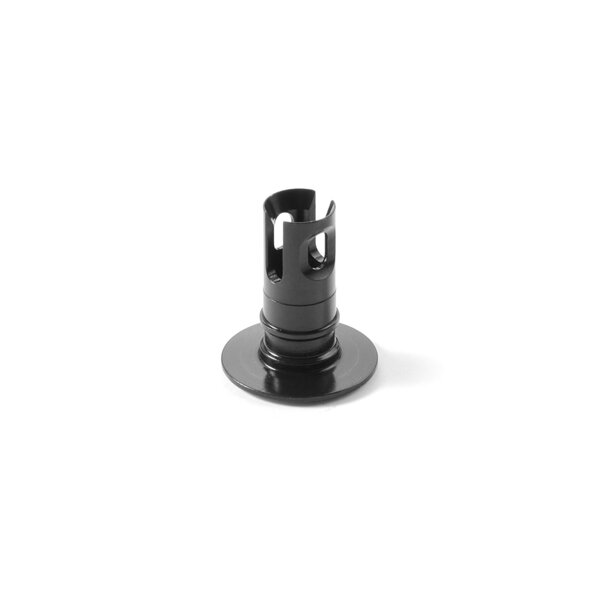 BALL DIFFERENTIAL SHORT OUTPUT SHAFT - HUDY SPRING STEEL™