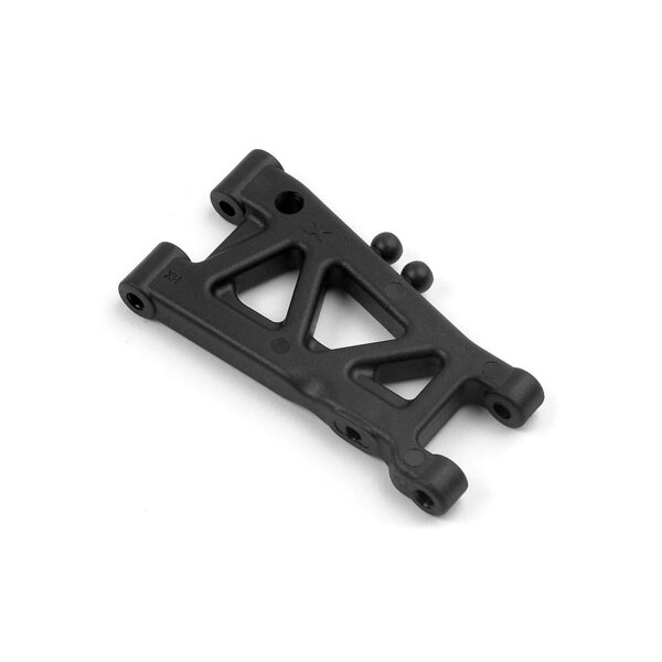 REAR SUSPENSION ARM - EXTRA-HARD - 1-HOLE - V2