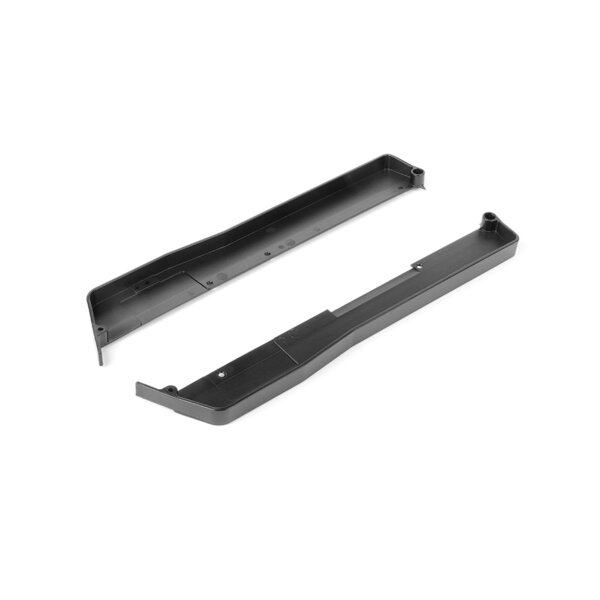 COMPOSITE CHASSIS SIDE GUARDS L+R - MEDIUM