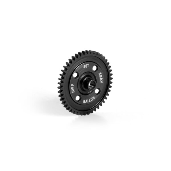 ACTIVE CENTER DIFF SPUR GEAR 46T