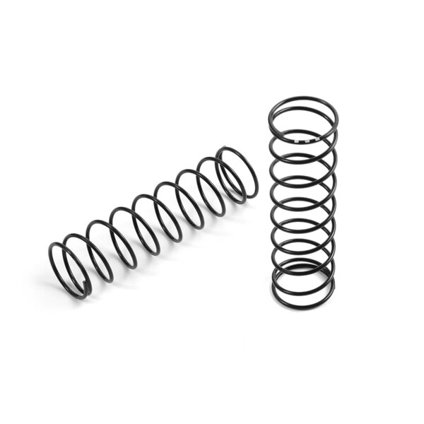 XRAY REAR SPRING 85MM - 3 DOTS (2)