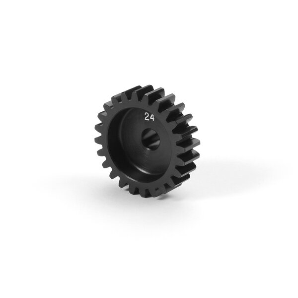 ALU PINION GEAR - HARD COATED 24T