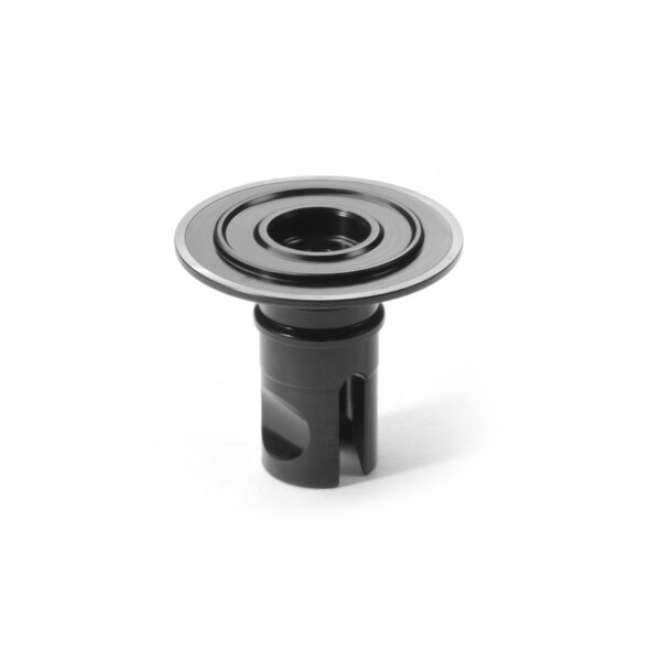 BALL DIFFERENTIAL SHORT OUTPUT SHAFT 2.5MM - HUDY SPRING STEEL™
