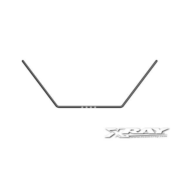 T4 ANTI-ROLL BAR FRONT 1.4 MM