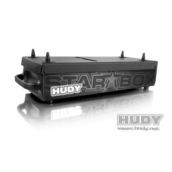 HUDY STAR-BOX TRUGGY & OFF-ROAD 1/8