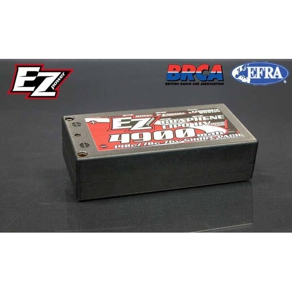 EZ POWER ULTRA HV4 4900 - NEW2021