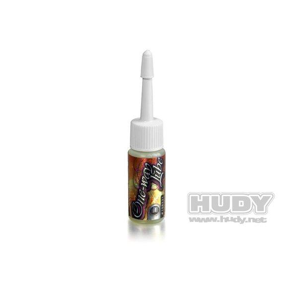 HUDY ONE-WAY LUBE