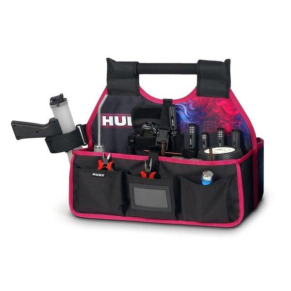 HUDY PIT BAG - COMPACT