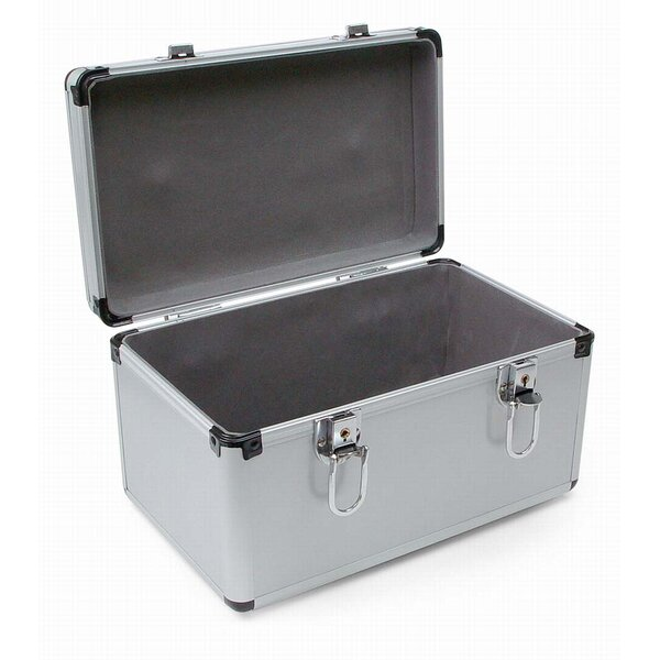 ALU CARRY CASE FOR TIRE TRUER