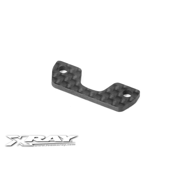 GRAPHITE REAR LOWER BRACE 2.0MM