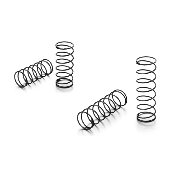 SCX FRONT&REAR DIRT SPRING SET
