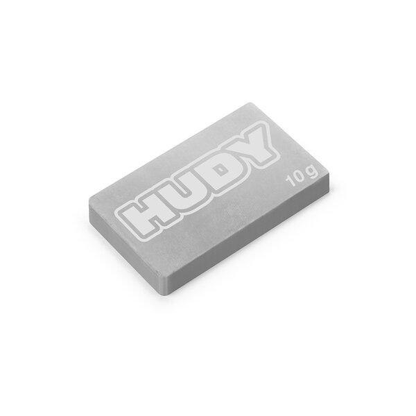 HUDY PURE TUNGSTEN WEIGHT 10g