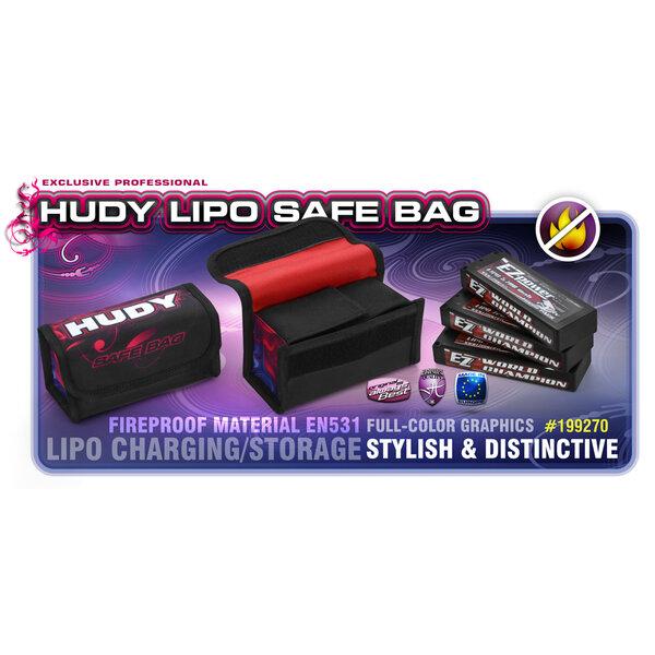 HUDY LIPO SAFETY BAG